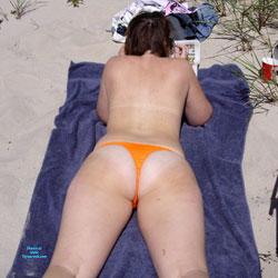 Bikini - Outdoors, Wife/Wives, Amateur