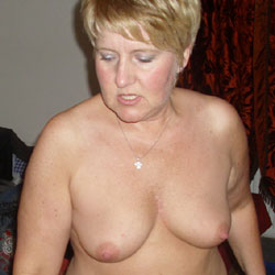 Sabine 19 - Nude Amateurs, Mature