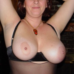 My very large tits - isas49
