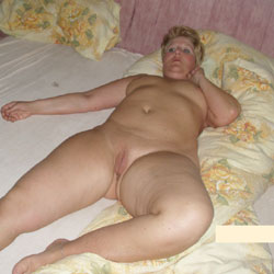 Sabine 27 - Nude Amateurs, Mature, Shaved