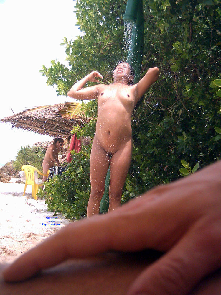 Pic #5 Tambaba Beach, Brazil - Nude Girls, Beach, Outdoors, Beach Voyeur