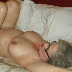 On The Road To Get Rid Of Stress - Nude Amateurs, Big Tits, Mature