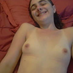 Some More Fucking - Nude Amateurs, Brunette, Penetration Or Hardcore, Shaved, Pussy Fucking