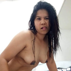 Photos Of Me In Playful Mood - Nude Girls, Big Tits, Brunette, Shaved, Amateur, Big Nipples