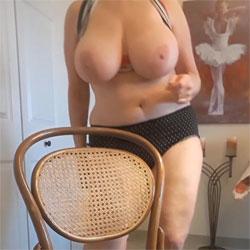 Tease  - Big Tits, Amateur