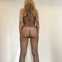 My Wife In Stocking - Wives In Lingerie, See Through, Amateur