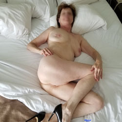 More Of Sue - Nude Girls, Big Tits, High Heels Amateurs, Shaved