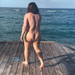 Jamaica Trip - Nude Amateurs, Outdoors