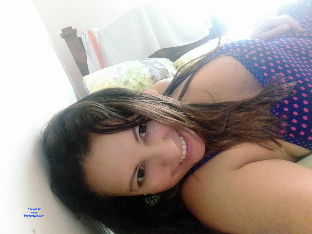 Pic #1 Sensual Wife Maria - Nude Wives, Big Tits, Amateur