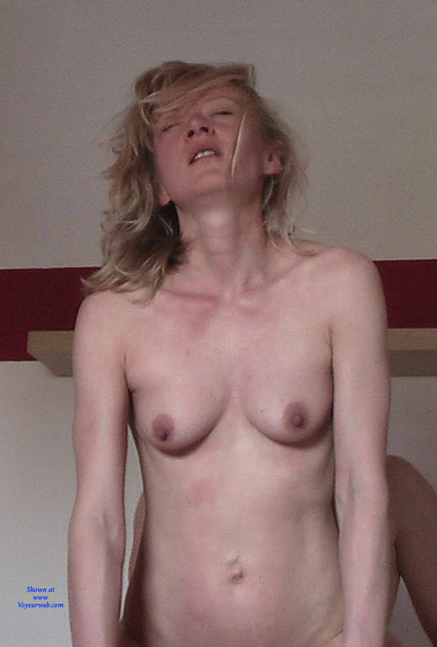 Pic #1 Deep Orgasmic - Blonde, Amateur