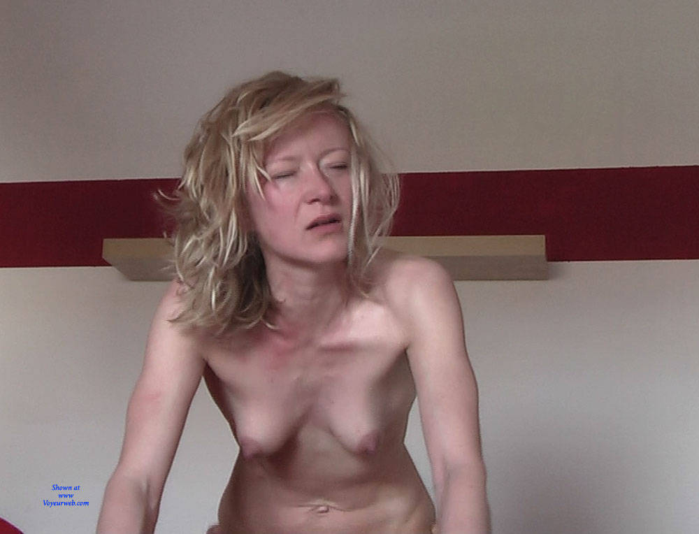 Pic #3 Deep Orgasmic - Blonde, Amateur
