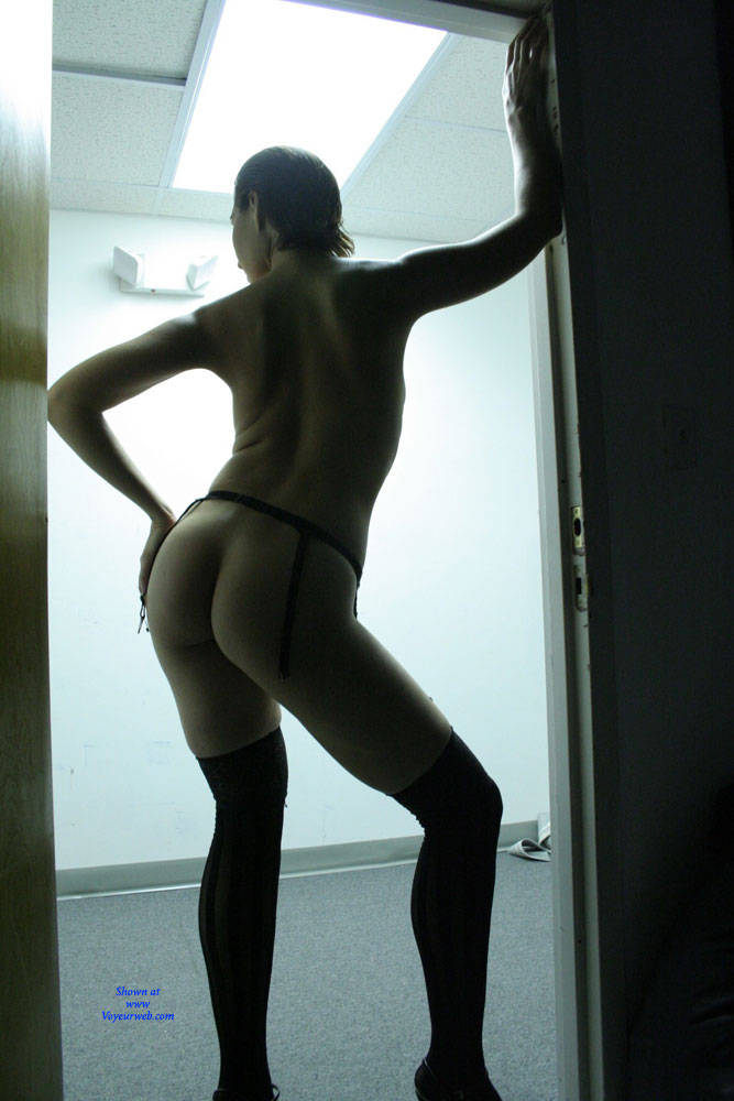 Pic #1 Wife Modeling For Me First Time Posting! - Wives In Lingerie, Amateur, Stockings Pics