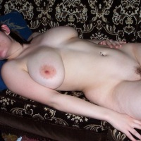 My very large tits - carla