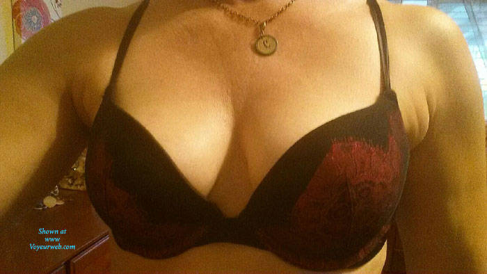 Pic #2 Sexy Wife - Wives In Lingerie, Amateur