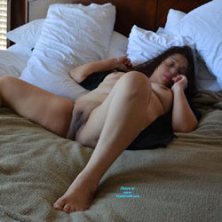 Hot Mex Wife - Brunette, Wife/wives, Shaved, Amateur