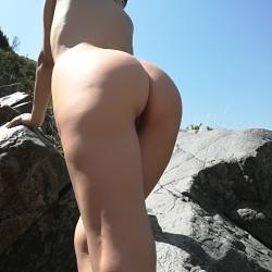 My wife's ass - Stella