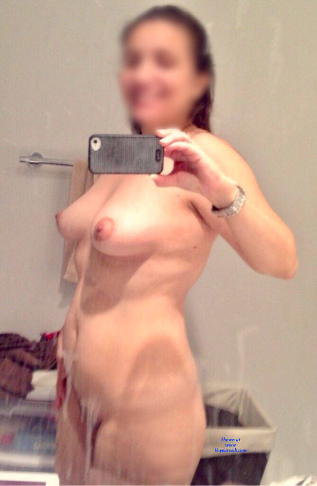 Pic #1 Sexy Lawyer Mirror Pics - Nude Amateurs, Big Tits