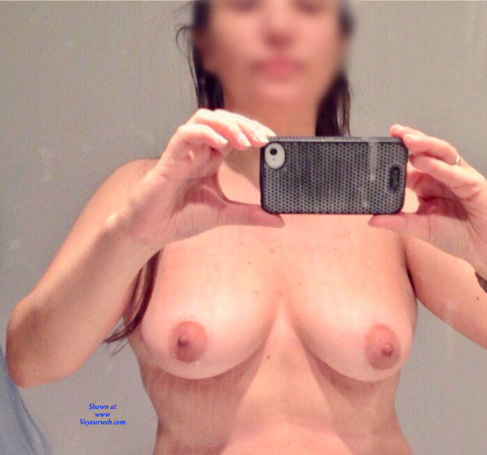 Pic #2 Sexy Lawyer Mirror Pics - Nude Amateurs, Big Tits