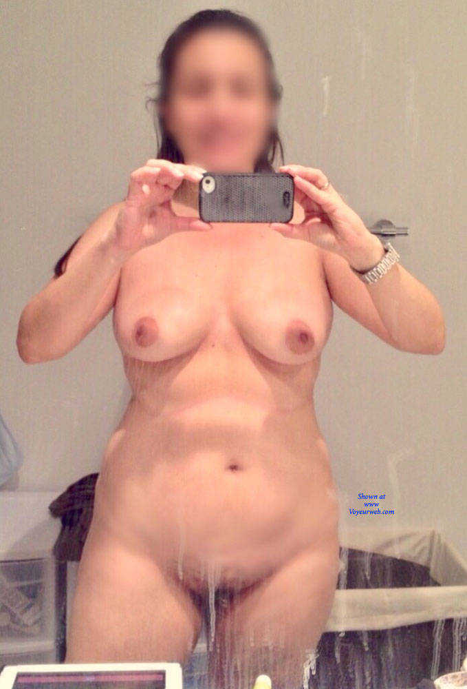 Pic #3 Sexy Lawyer Mirror Pics - Nude Amateurs, Big Tits