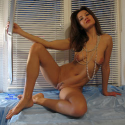 Naked On The Window - Brunette Hair, Heels, Indoors, Natural Tits, Nipples, Shaved Pussy, Trimmed Pussy, Hot Girl, Naked Girl, Sexy Ass, Sexy Body, Sexy Face, Sexy Feet, Sexy Figure, Sexy Girl, Sexy Legs, Sexy Woman