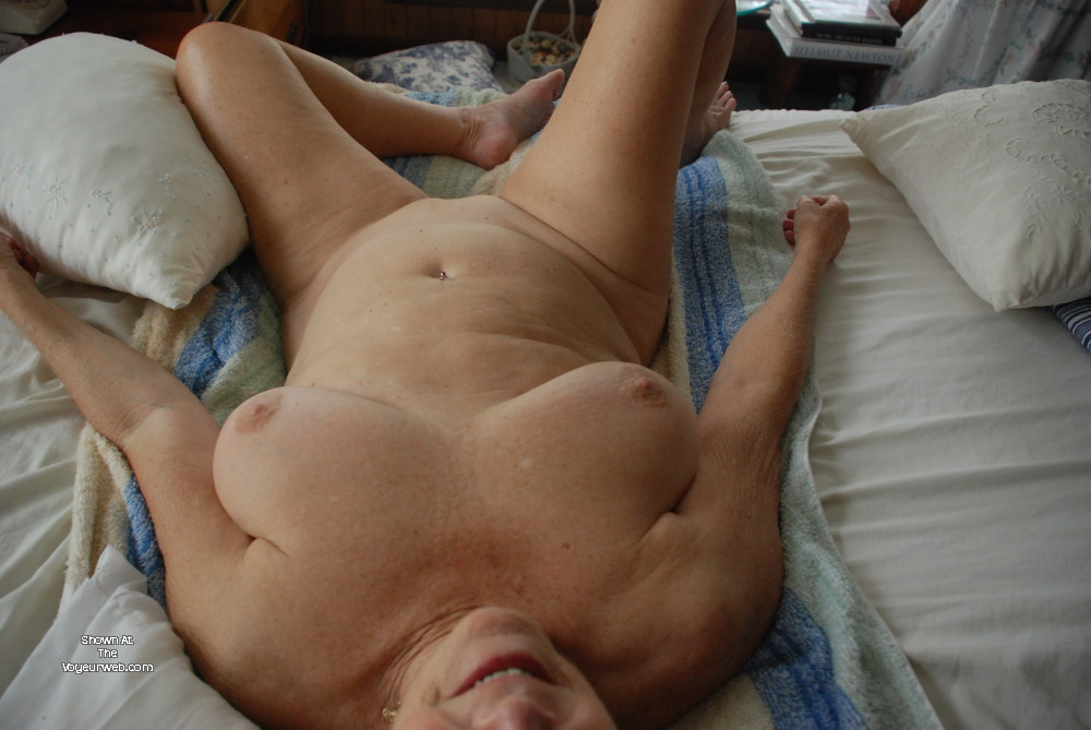 Pic #1 Medium tits of my wife - Sexy Sweet Alice