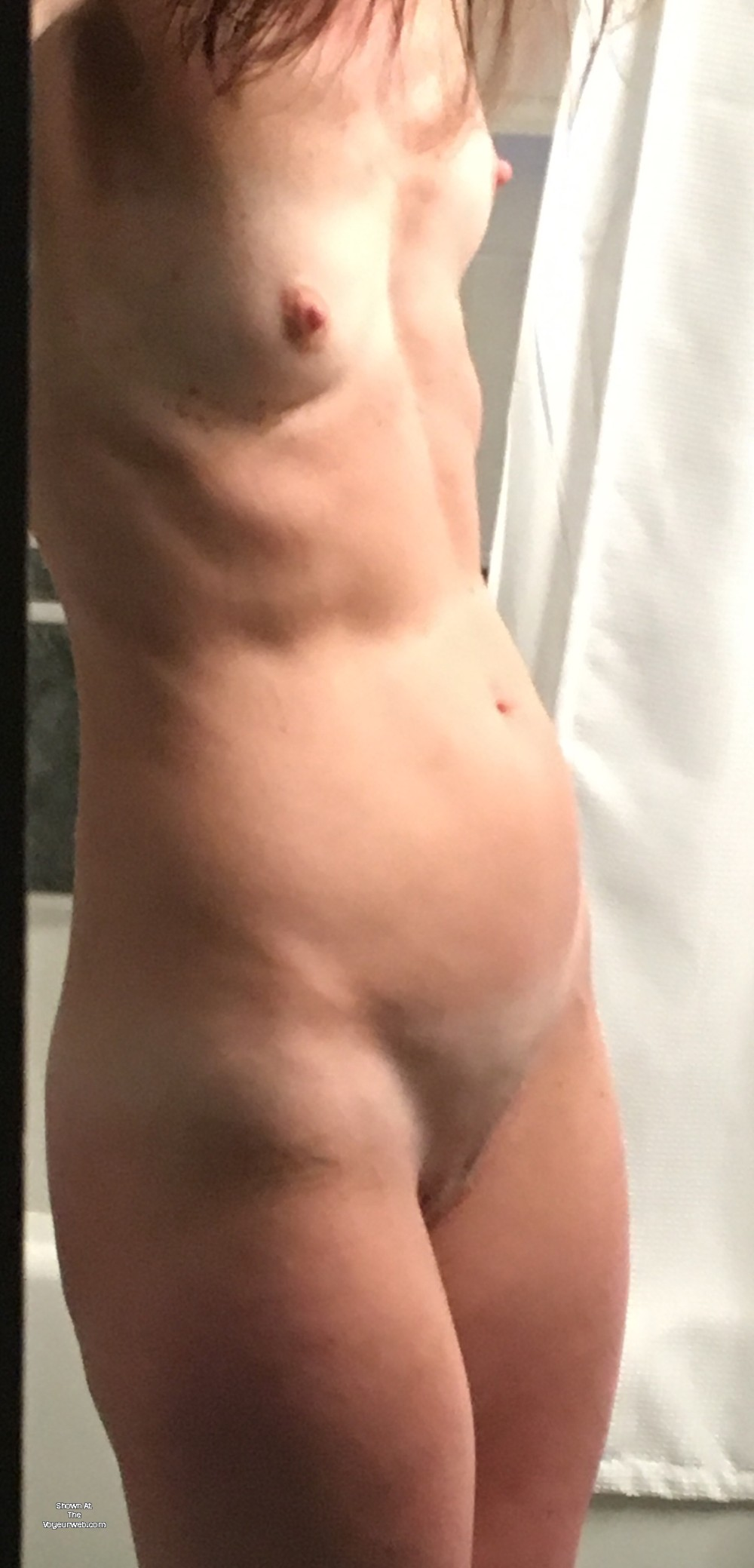 Pic #1 Small tits of my wife - My Wife - 50+
