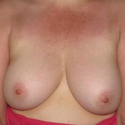 My medium tits - Camilla