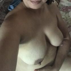 My large tits - Nikki