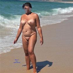 Beach - Nude Amateurs, Beach, Big Tits, Outdoors