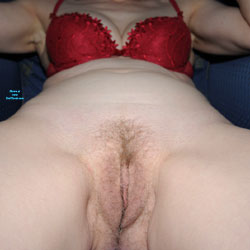 Majon  - Bush Or Hairy, Amateur, Lingerie