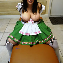 Beer Girl - Big Tits, Lingerie, Wife/Wives, Amateur