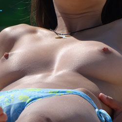 Various Beach Pics - Topless Girls, Outdoors, Beach Voyeur, cameltoe photos