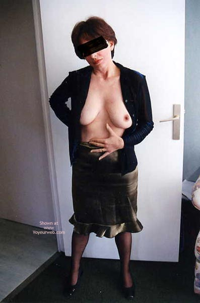 Pic #2 - French Woman 2