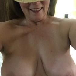 Large tits of my wife - BOOBALA