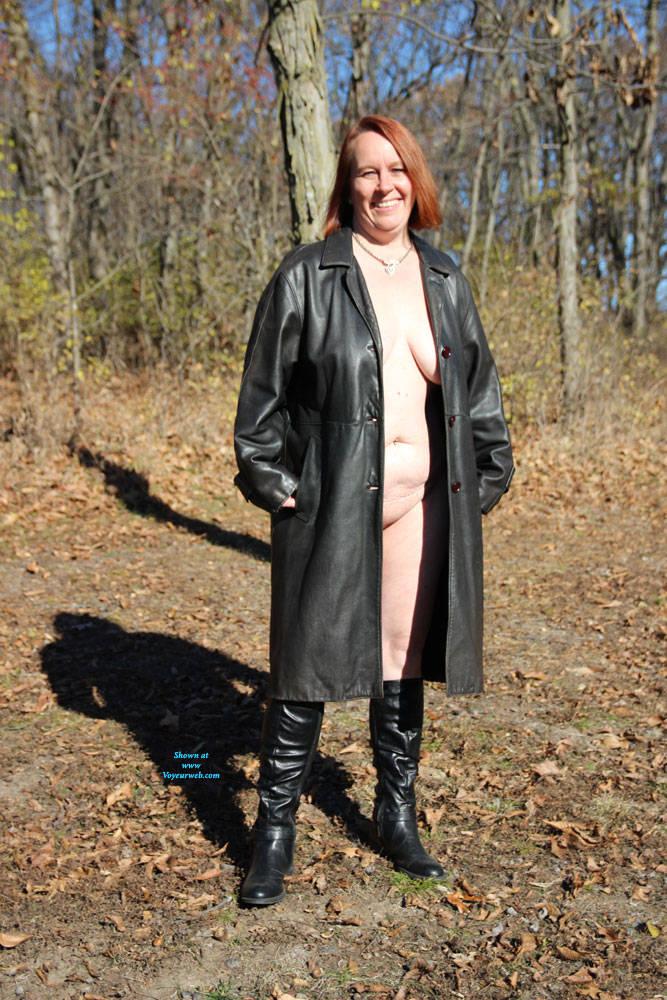 Pic #1 Beaver Creek - Nude Girls, Big Tits, Outdoors, Redhead, Amateur
