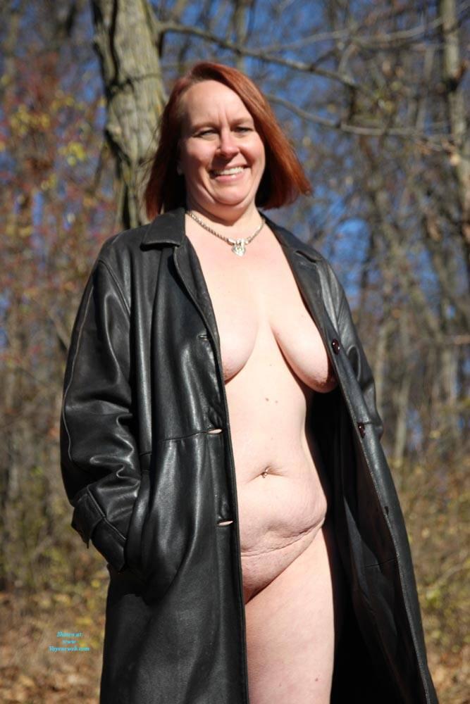 Pic #2 Beaver Creek - Nude Girls, Big Tits, Outdoors, Redhead, Amateur