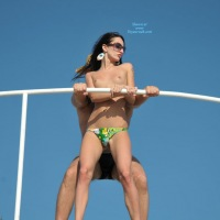 Hot Women of Kazantip Republic! - Beach