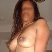 Hottest MILF For You - Big Tits, Ebony, Amateur, Big Nipples