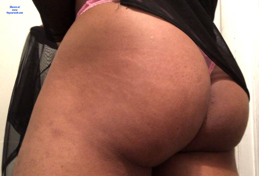 Pic #2 More See Through  - Amateur