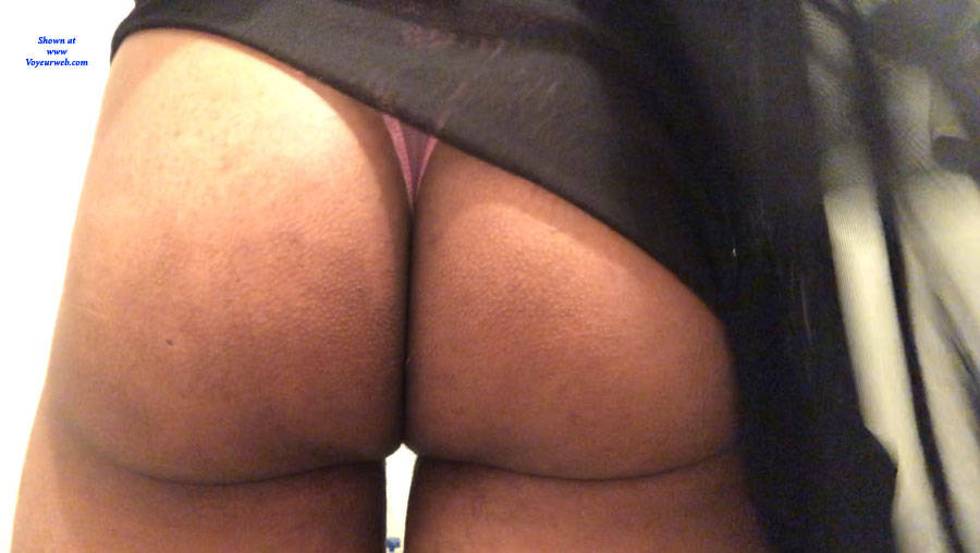 Pic #4 More See Through  - Amateur