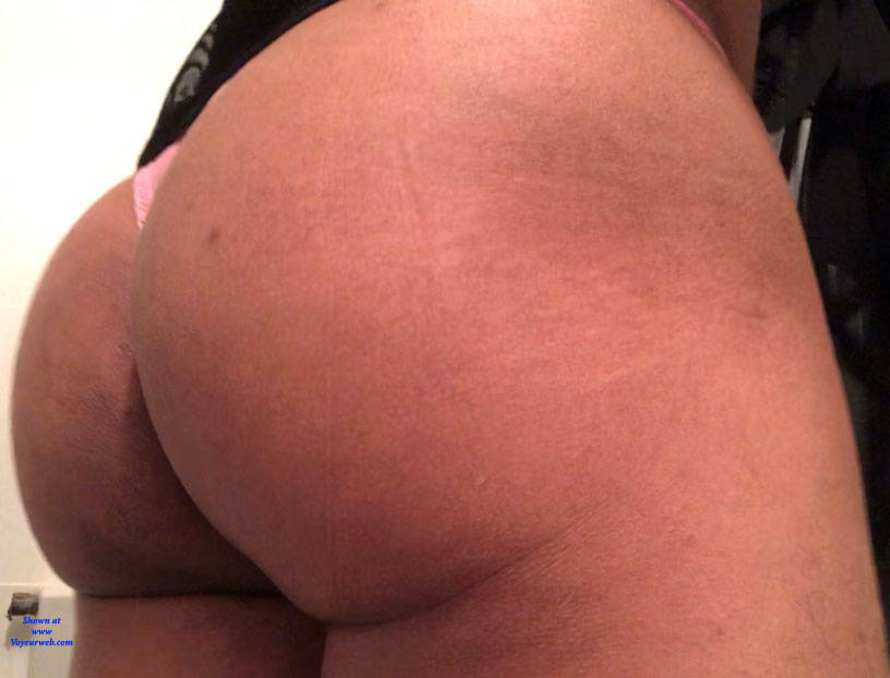 Pic #8 More See Through  - Amateur