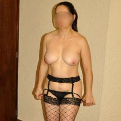 Sexy Model - Big Tits, High Heels Amateurs, Lingerie, stockings pics