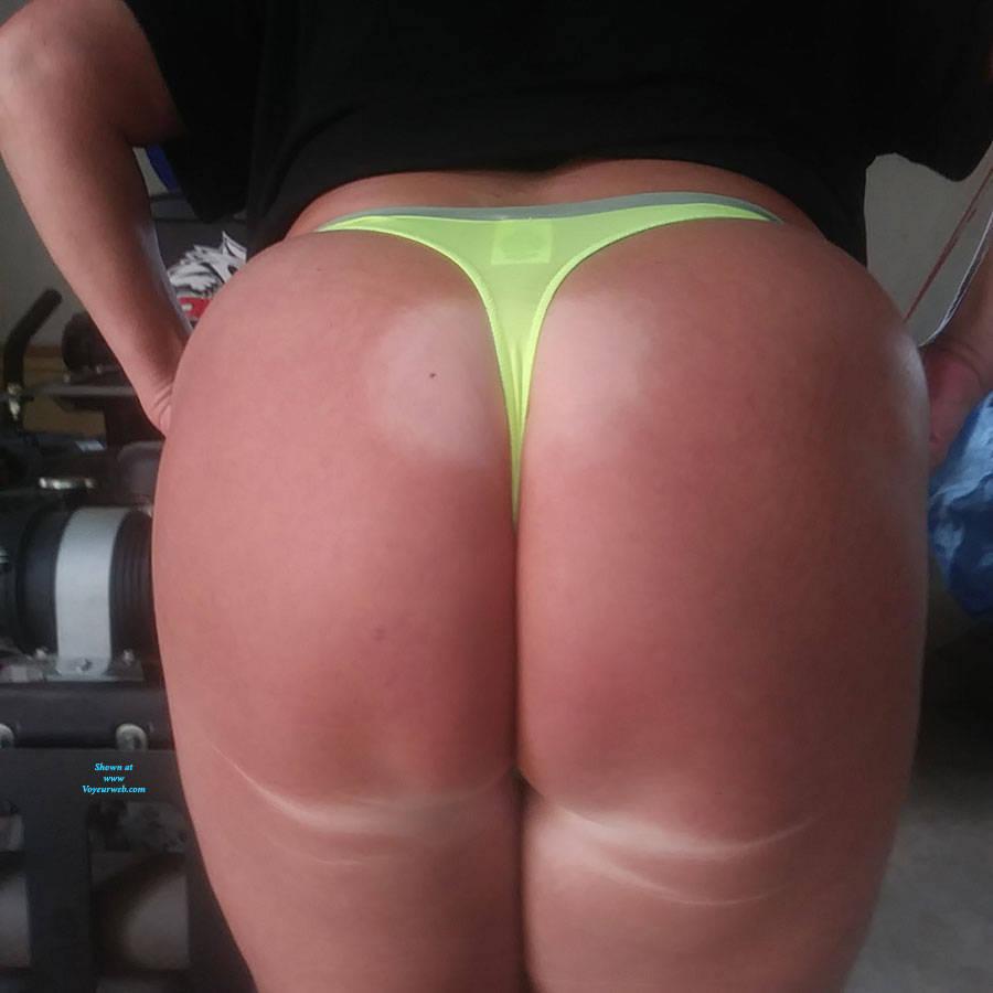 Pic #8 Fine Ass - Big Tits, Amateur