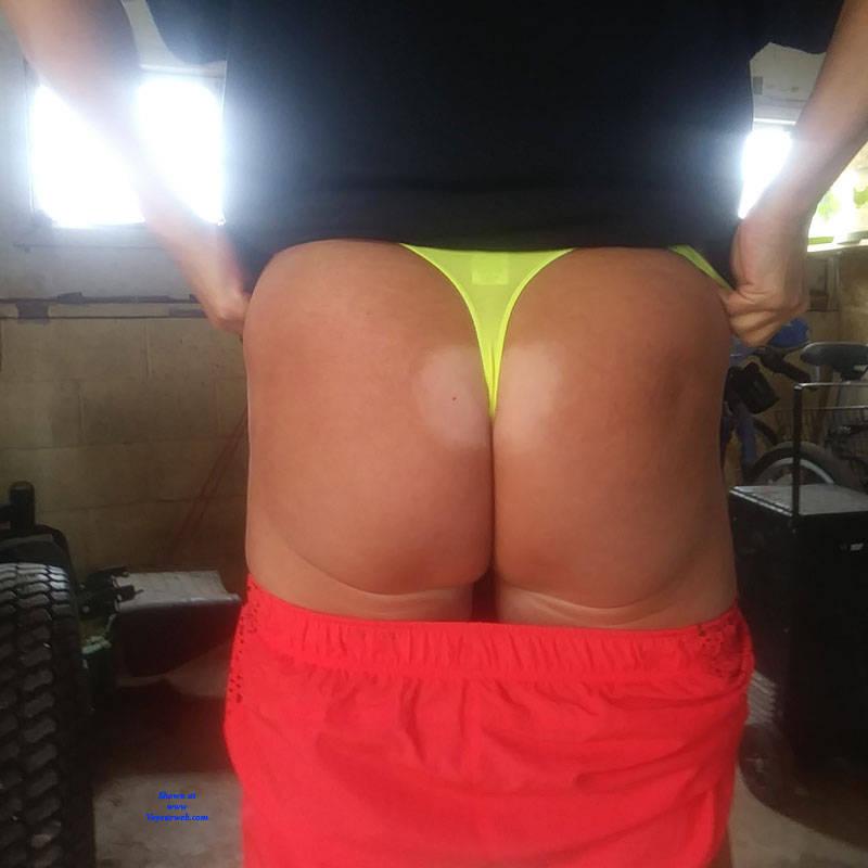 Pic #6 Fine Ass - Big Tits, Amateur