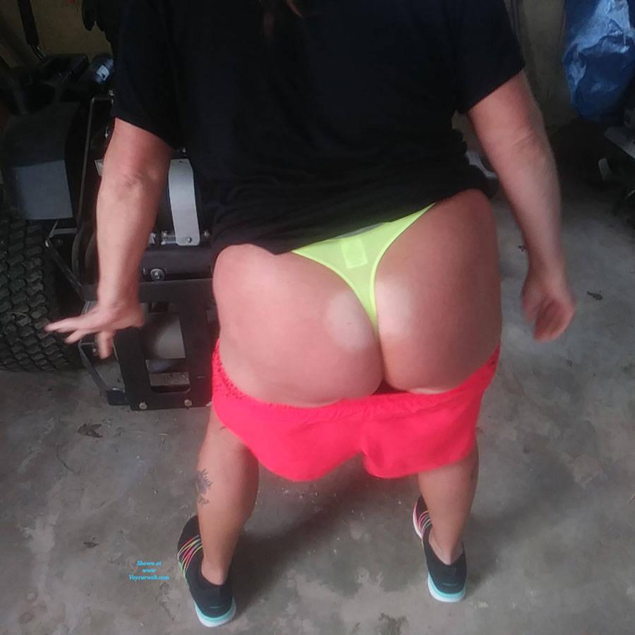 Pic #7 Fine Ass - Big Tits, Amateur