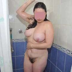 Shower Goddess - Nude Girls, Big Tits, Bush Or Hairy, Amateur