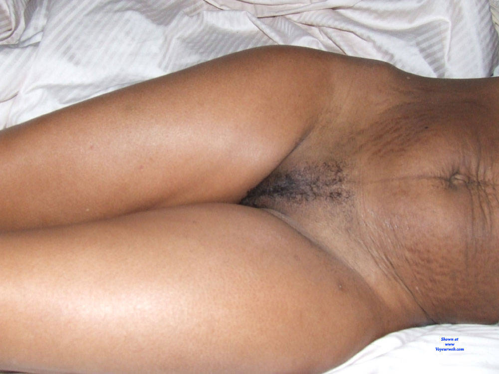 Pic #8 Shaved As Requested - Ebony, Shaved, Amateur