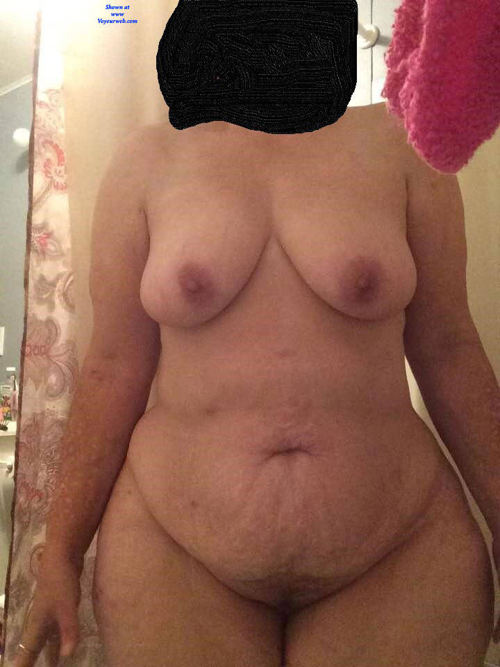 Pic #2 Playing Around - Nude Girls, Big Tits, Amateur