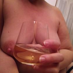 My medium tits - elisa