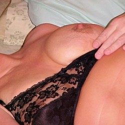 Large tits of my ex-wife - EX WIFE